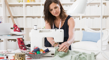 Best Sewing Machines for Beginners 2016 Top 5 Reviews