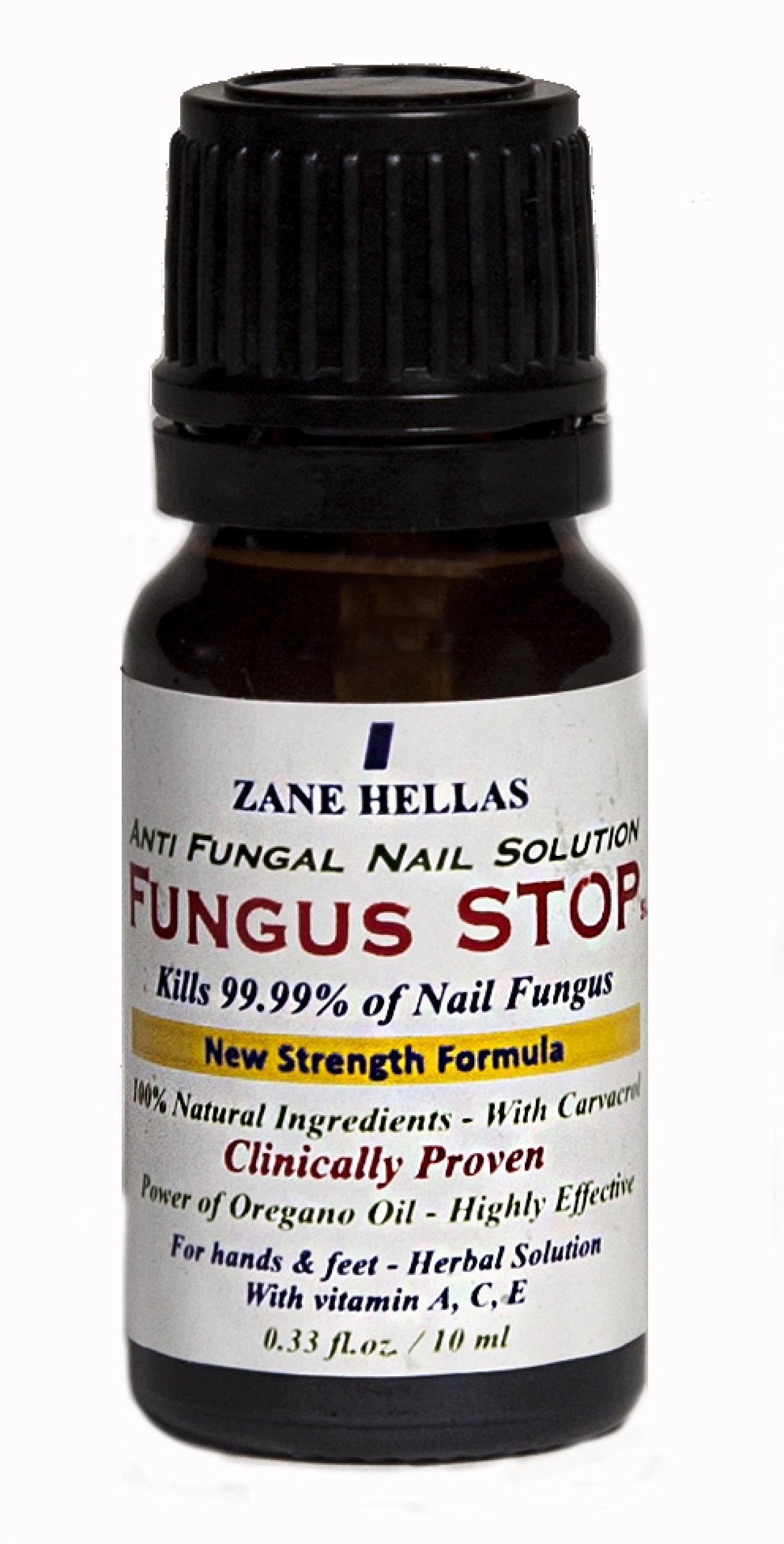 Fungus Stop